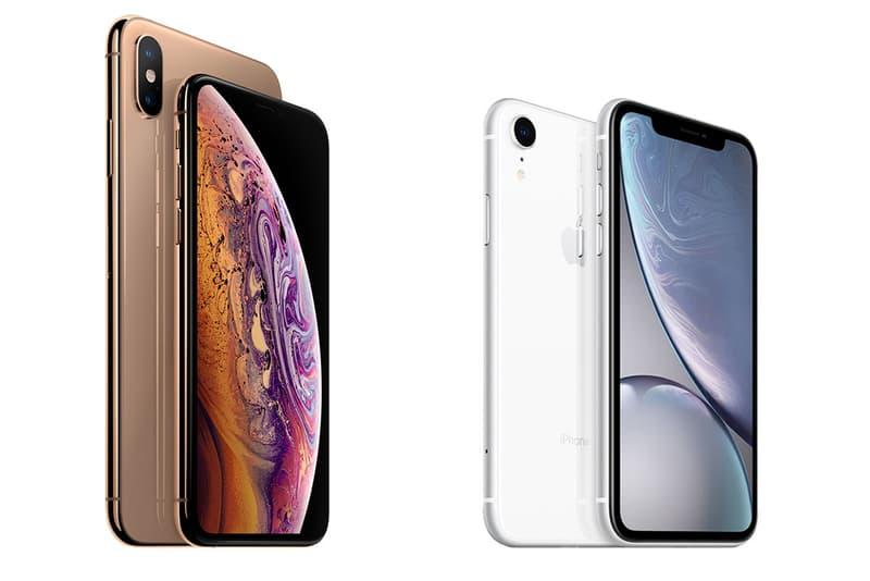 95adaebfdba1 iPhone Xs iPhone Xs Max iPhone XR Specs