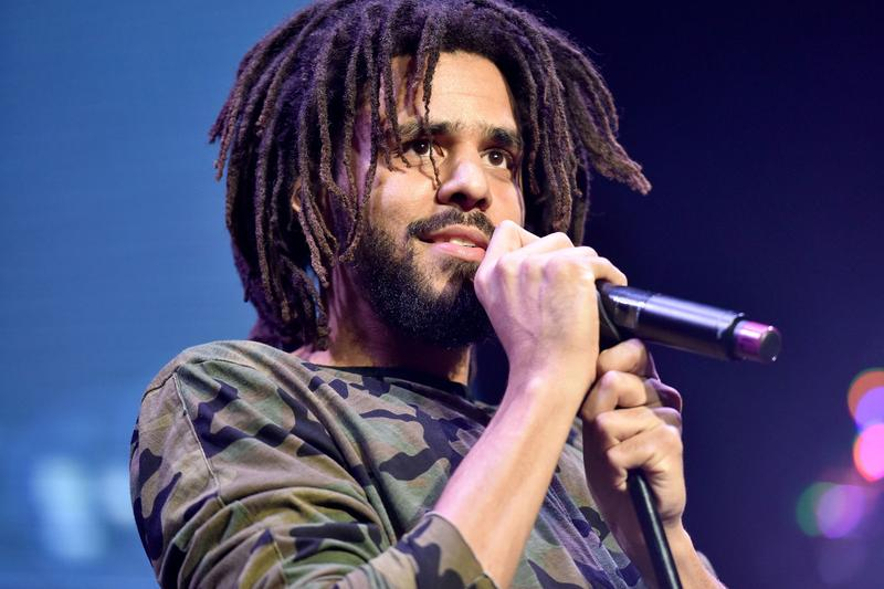 j cole nas xxxtentacion kelis billboard september october 2018 cover story interview profile feature hillary clinton donald trump us presidential election 2016 vote voting