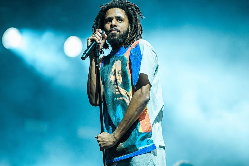 Image result for j cole 2018