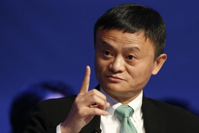 jack ma alibaba ceo retirement replacement daniel zhang 54 years old bill gates plan philanthropy announcement open letter china