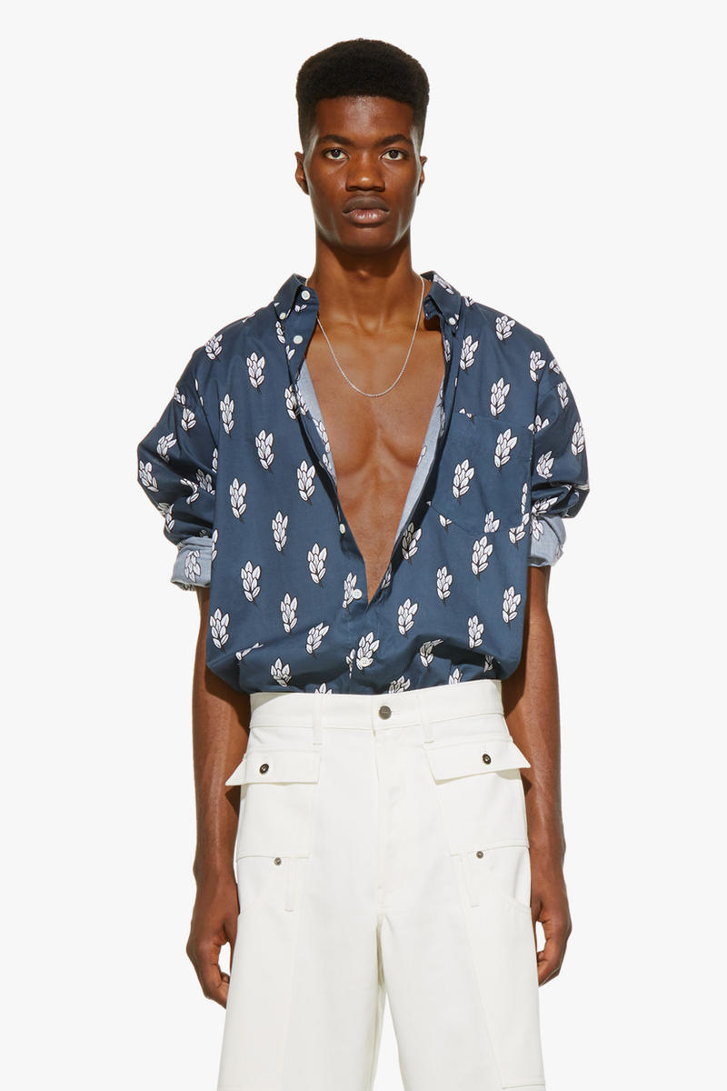 new products 89b11 5bd05 Jacquemus Menswear Collection SSENSE Exclusive mens fashion clothing  purchase price spring summer 2019 2018 designer t