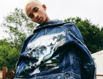 "Jaden Smith Unites with G-Star RAW for ""Forces of Nature"" Collection"
