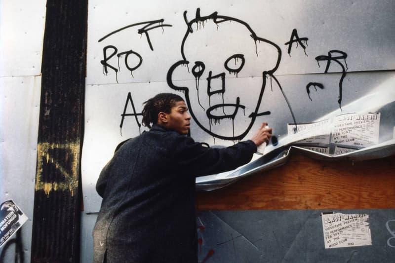 jean michel basquiat broadway musical show jon baptiste john doyle