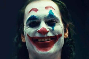 Take a Look at Joaquin Phoenix's Joker in Action