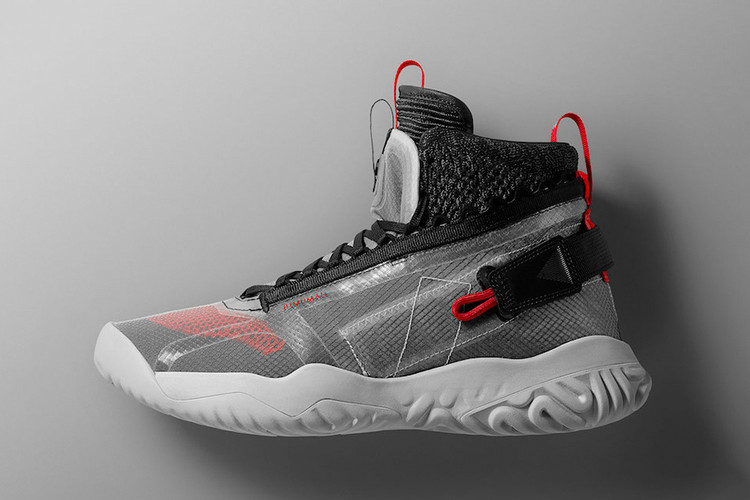 <h2><span>Take a First Look at the React Cushioning-Assisted Jordan Apex-Utility</span></h2>