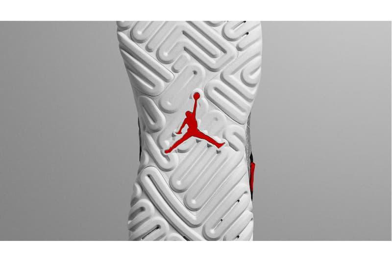 Jordan Nike React Five Upcoming Models Footwear Shoes Sneakers Kicks Trainers Jordan Apex Utility Red Black White Translucent Flight Utility