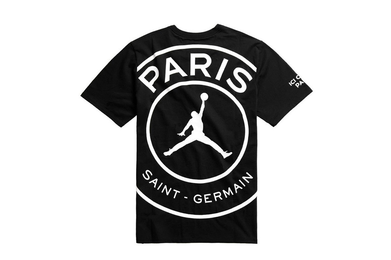 Jordan Brand x PSG Collection Preview