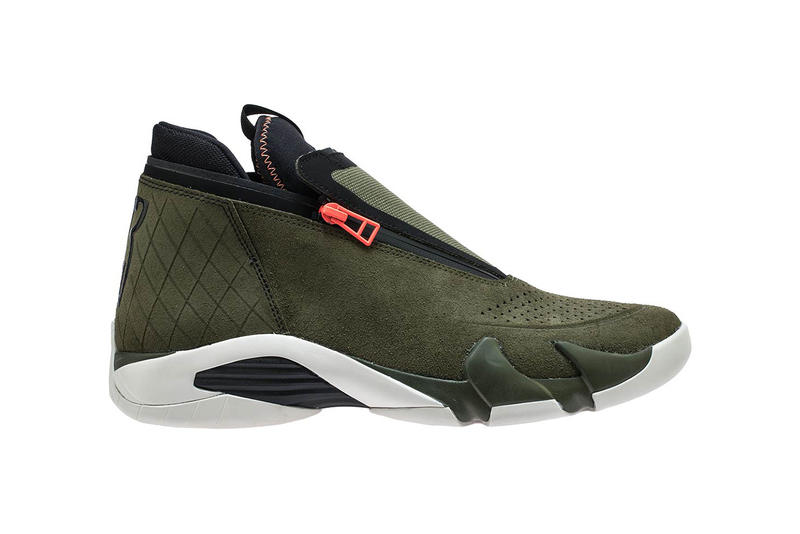 jumpman jordan z air jordan 14 jordan brand footwear 2018 september 3d9ccbcf3