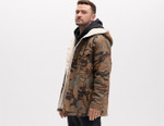"""Get an Up-Close Look at the Justin Timberlake and Levi's """"Fresh Leaves"""" Collaboration"""