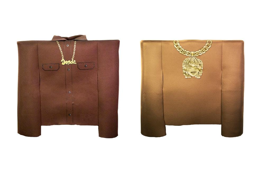 Supreme Fall/Winter 2018 Drop 8 Release Info license plate jackets box logo hoodies supreme palace aape bape bathing ape seventh heaven beams thames lacoste fred perry kanye west lil pump I love it merch Yeezy EV BRAVADO