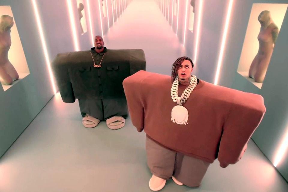 6ca985f6d7c51 Kanye West