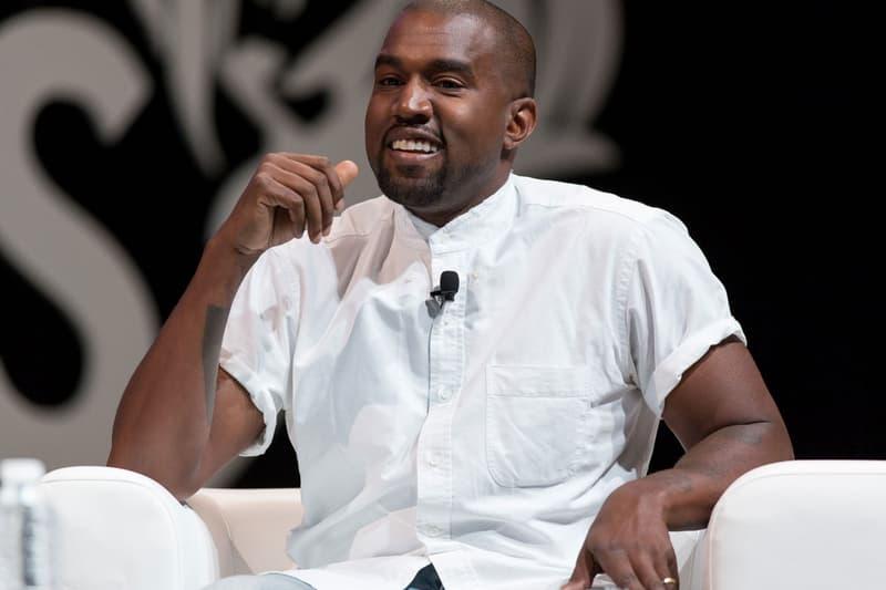 Kanye West PornHub Stream We Got Love Website