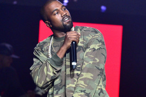 Kanye West Shares 'YANDHI' Advertisements Ahead of its Release Date