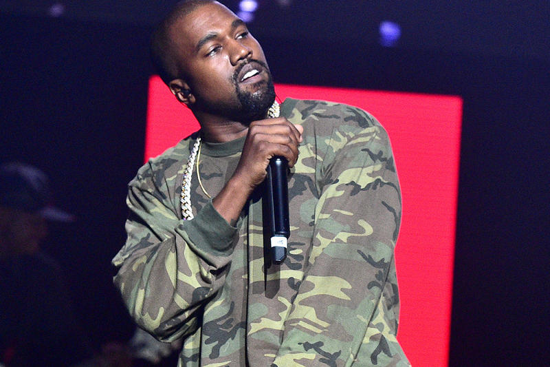 kanye west yandhi 2018 september music saturday night live yeezy adidas