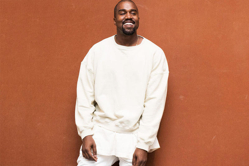Kanye's 'Yandhi' To Release Saturday Night, Sept  29 | HYPEBEAST