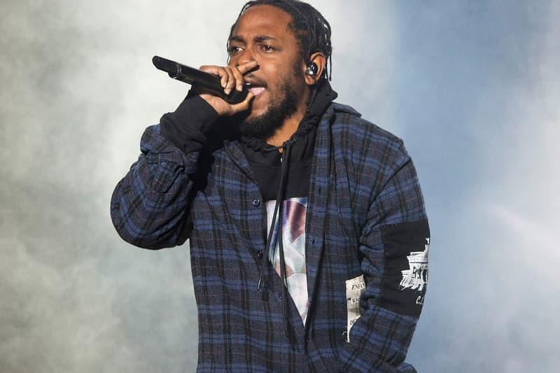 Kendrick Lamar good kid, m.A.A.d city