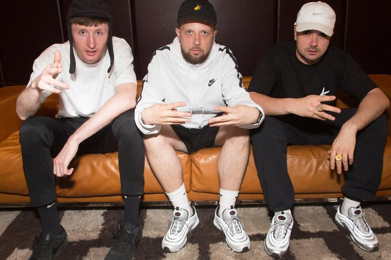 People Just Do Nothing Kurupt FM XL Recordings BBC