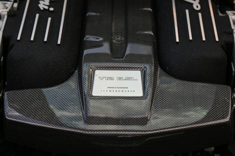 Lamborghini Murcielago Versace Edition History Italian Automotive Design Sports Car Racing race car Lambo Horsepower Luxury Fashion Gianni Versace