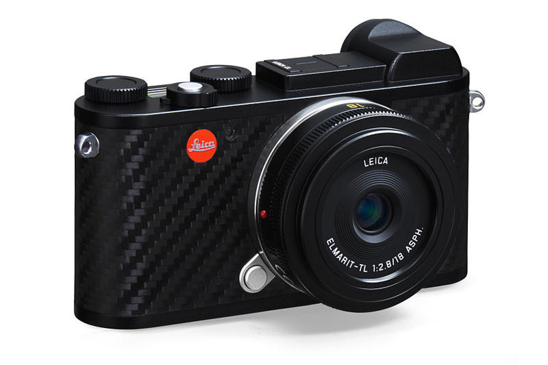 Leica CL Carbon Limited Edition Camera Japan Only For Sale Exclusive Availability 50 Pieces Rare