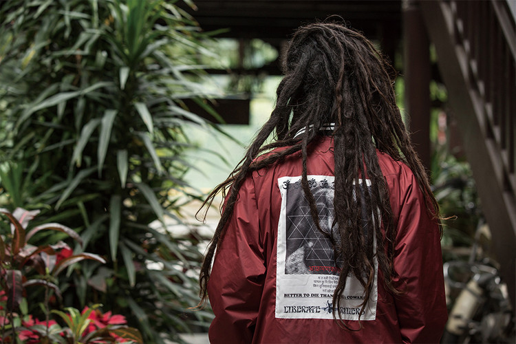 a1569387e8b4 Liberaiders Focuses on the Diversity of Nepal in Its FW18 Campaign