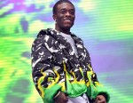 Lil Uzi Vert Receives Support From His Biggest Idol, Marilyn Manson