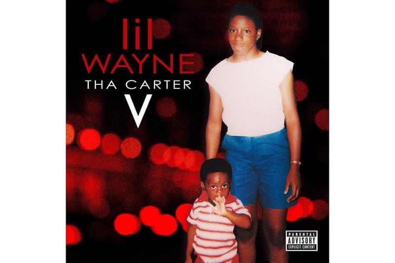 Lil Wayne 'Tha Carter V' Album Stream download itunes apple music spotify travis scott kendrick lamar xxxtentacion nicki minaj snoop dogg