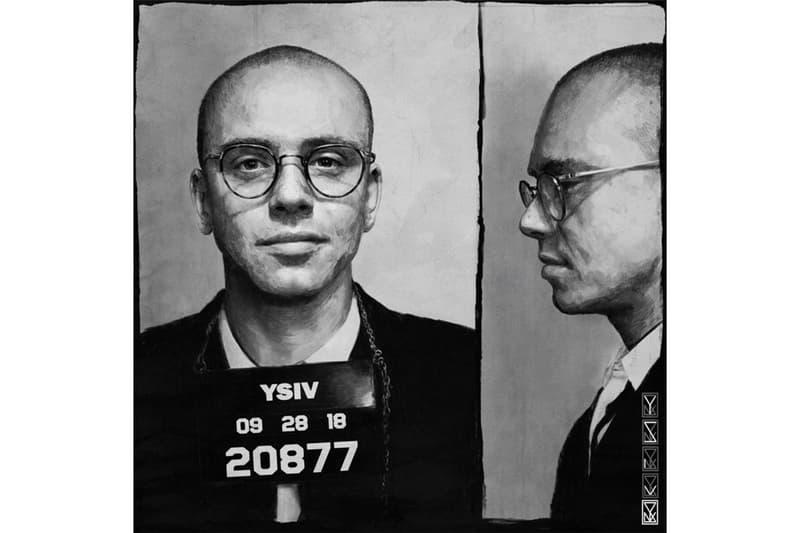 Logic YSIV Stream Album Ep Single Release New Young Sinatra IV RattPack