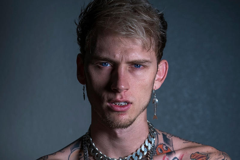 machine gun kelly responds eminem killshot diss track beef 2018 september news kamikaze twitter song