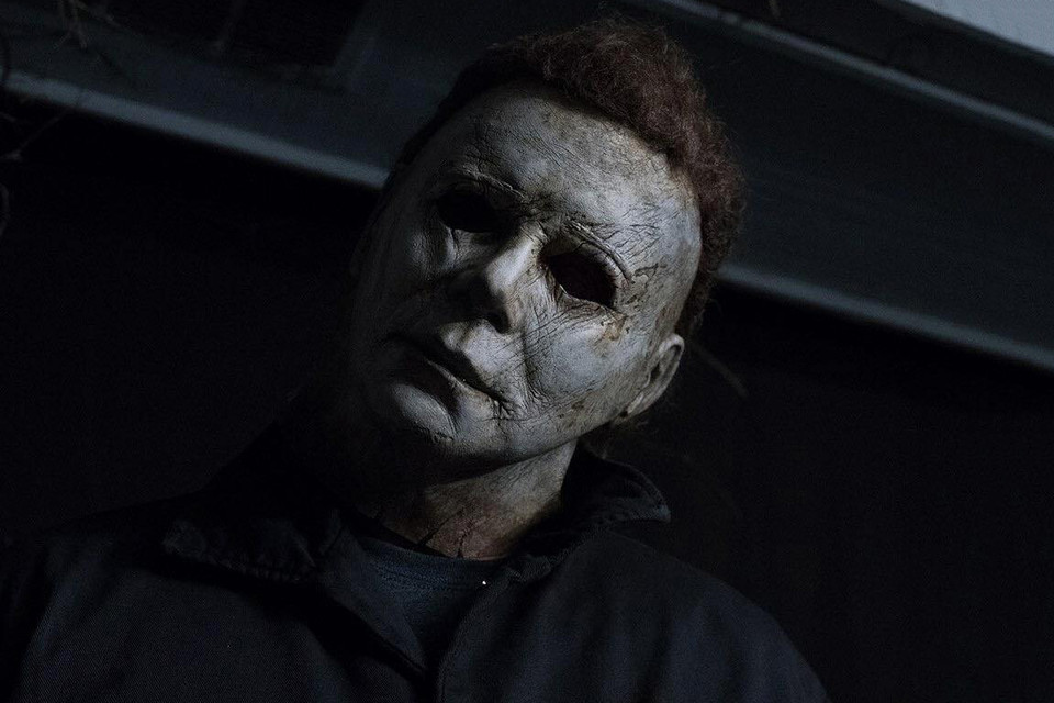 82a6d5e5bdb702 Michael Myers Takes Up the Knife in Second  Halloween  Trailer