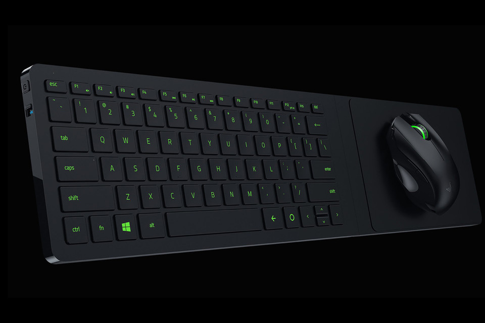33a69c02bdc Razer Xbox One Keyboard and Mouse Announcement | HYPEBEAST