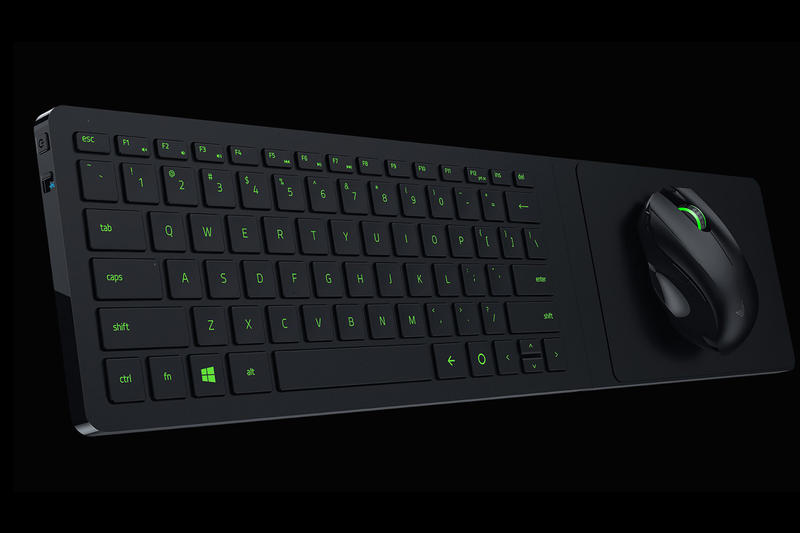 Razer Xbox One Keyboard and Mouse Announcement | HYPEBEAST