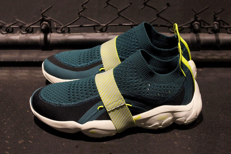 mita sneakers & Reebok Link up on a New DMX Fusion