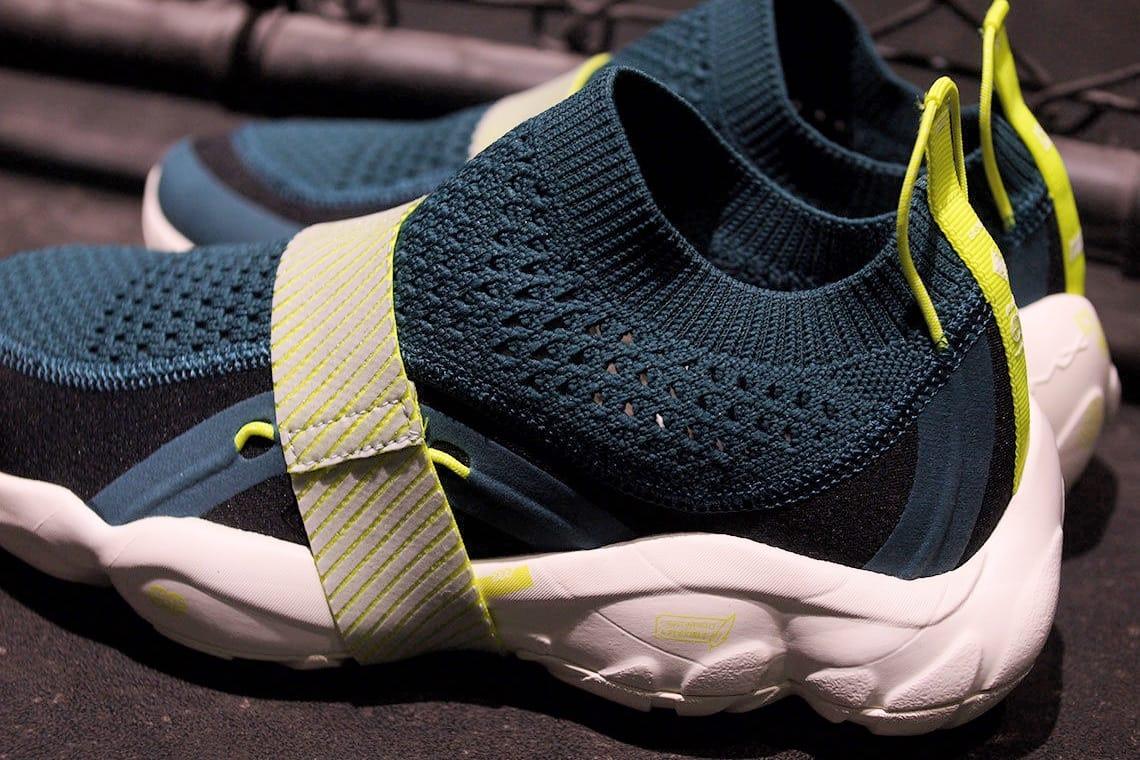 mita sneakers x Reebok DMX Fusion