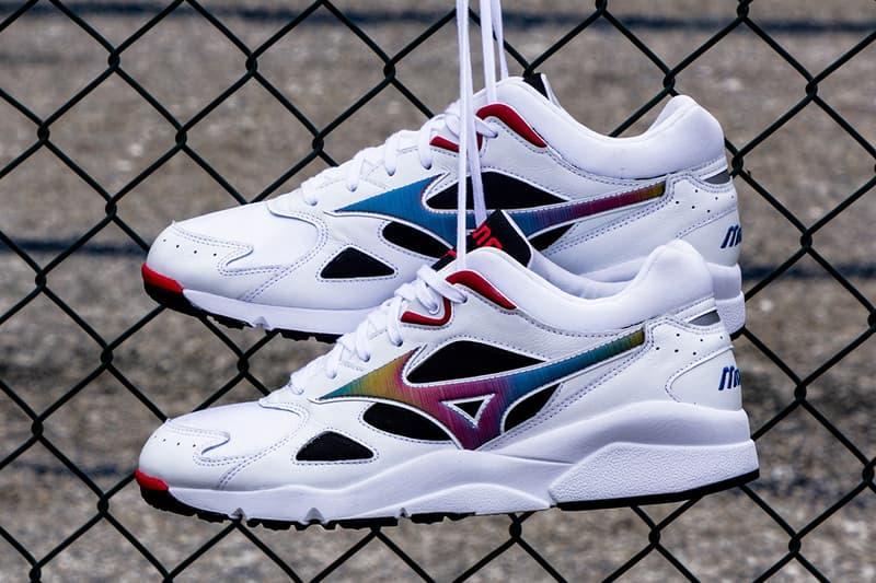 mizuno sky medal og release date 2018 september footwear 0937b93c5bfd7