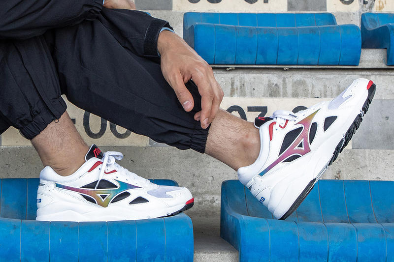 mizuno sky medal og release date 2018 september footwear