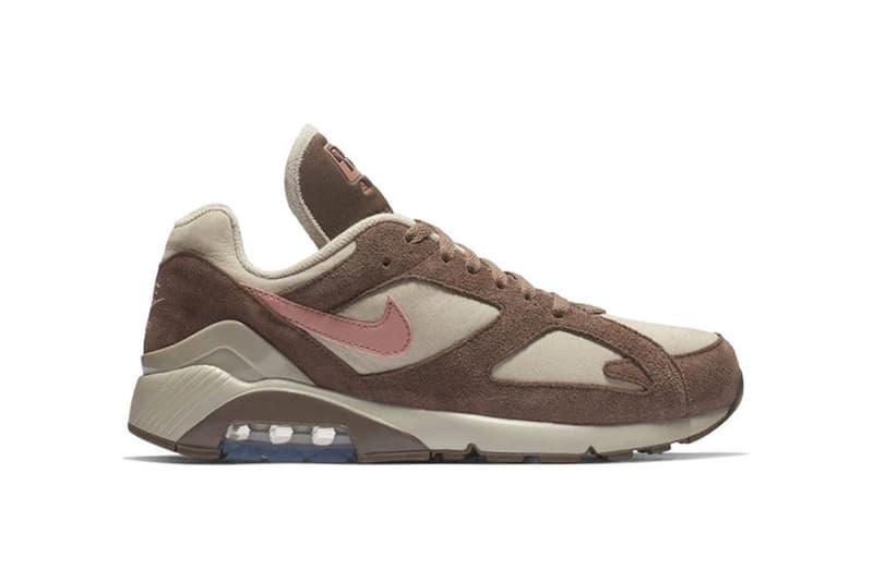 798322697793 nike air max 180 baroque brown 2018 footwear nike sportswear