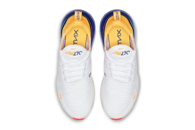 Nike Unveils Air Max 270 Philippines