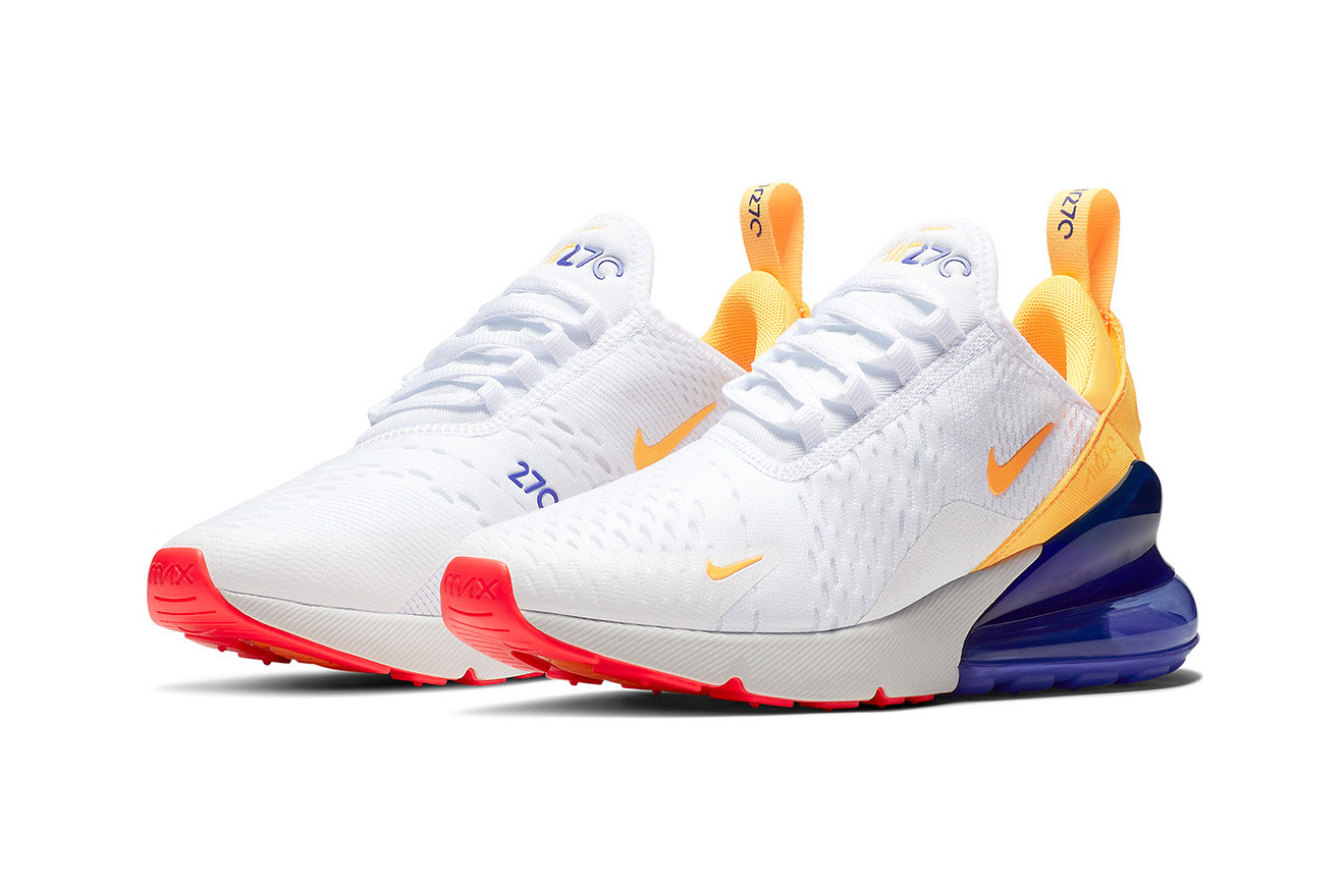 Nike Unveils Air Max 270 Inspired By The Philippines | HYPEBEAST