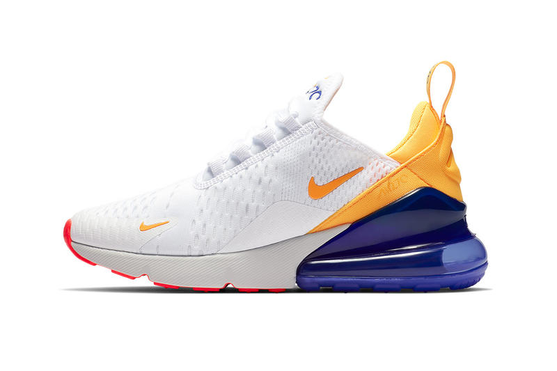 uk availability bb566 311d9 Nike Unveils Air Max 270 Philippines