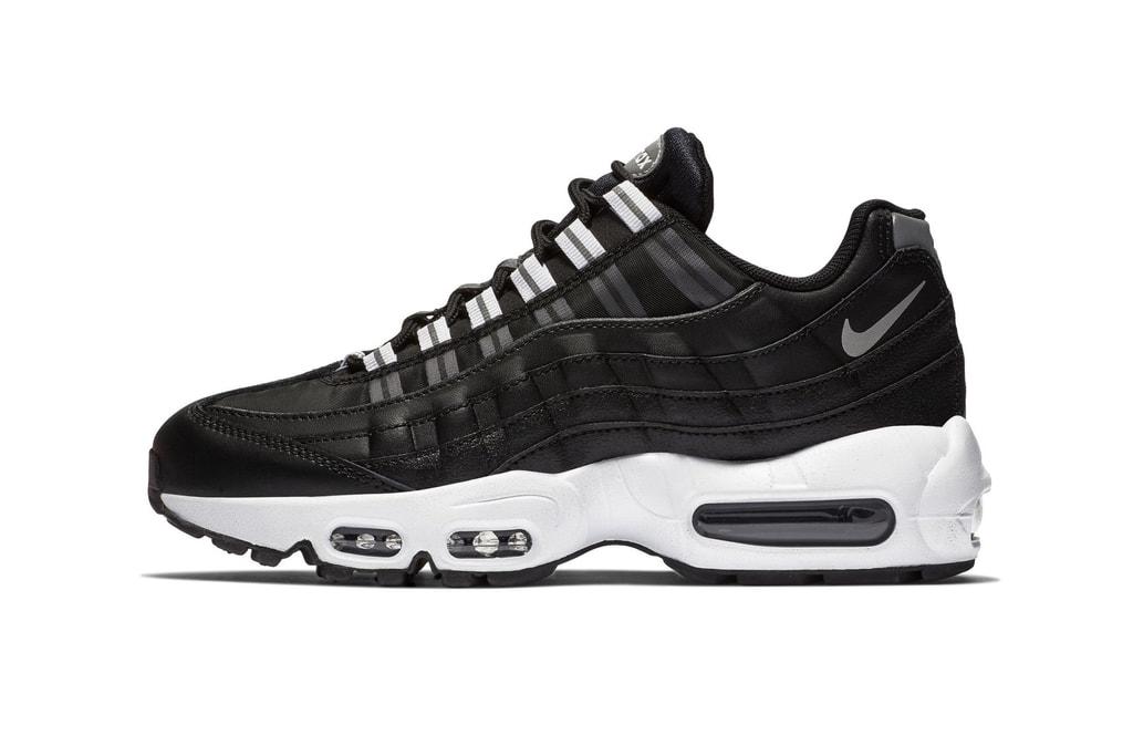 dfdbf6c5c ... Dynamic Flywire – White – Grey – Black  Next Nike Air Max 95 Will Sport  ...