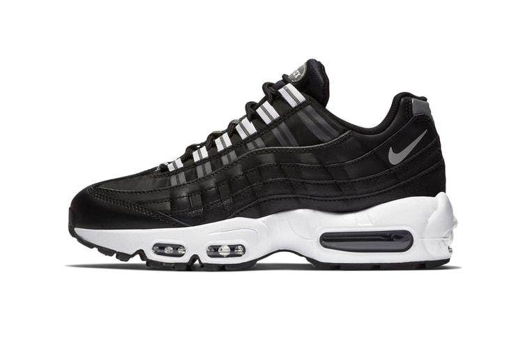 new styles f4d2a 92945 Next Nike Air Max 95 Will Sport
