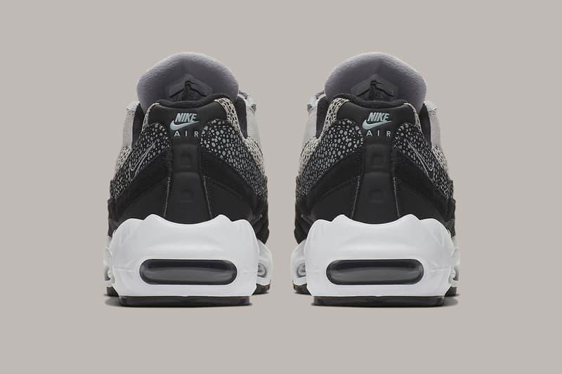 Nike Air Max 95 Grey Safari Release Date fall 2018 sneaker footwear nike sportswear