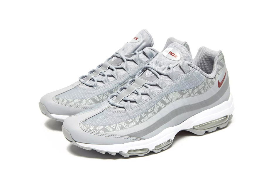 "Nike Air Max 95 Ultra SE ""Silver Bullet"