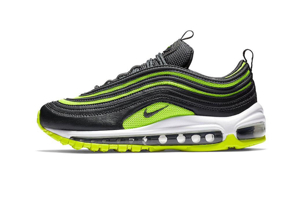black and green 97