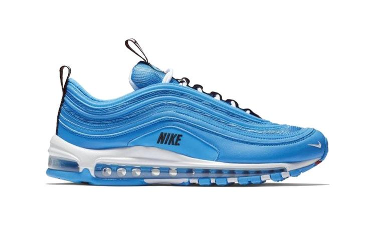 59285b1b4 Nike s Air Max 97 Receives a