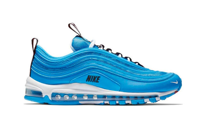 Nike S Air Max 97 Blue Hero Hypebeast Drops