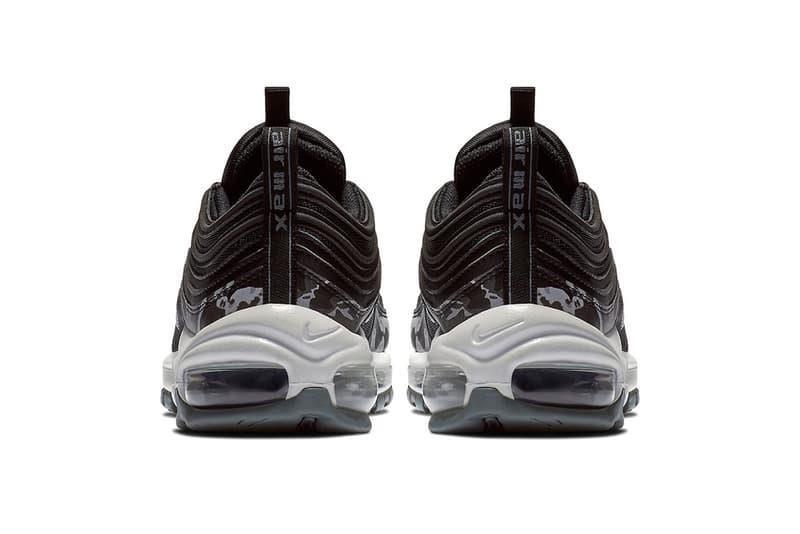 sports shoes 94400 cf41f Nike Air Max 97 Camo Pack | HYPEBEAST DROPS