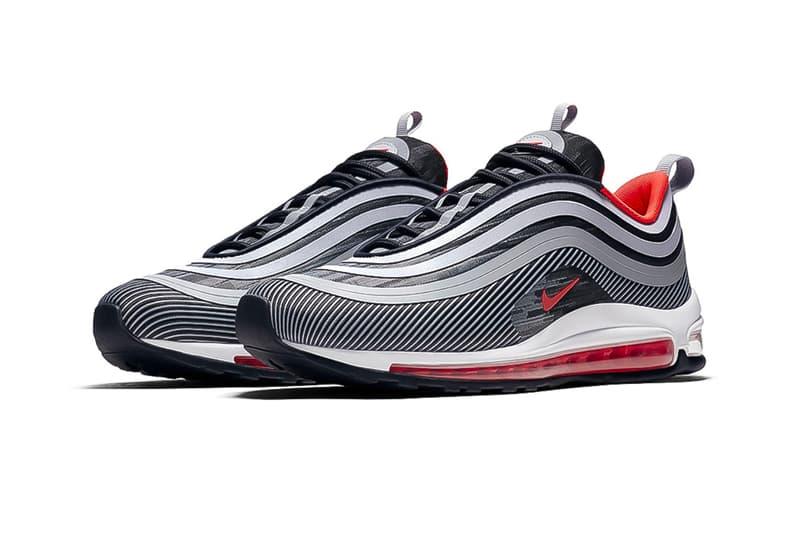 "Nike Air Max 97 Ultra ""Red Orbit"""