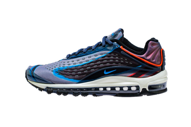 buy online 256e3 54f95 Nike Air Max Deluxe
