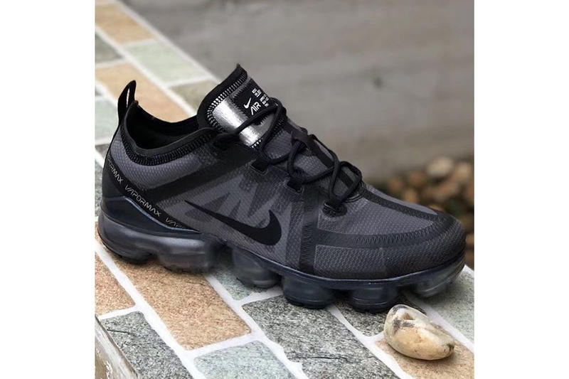 Nike Air Vapormax For 2019 Potential Design Hypebeast